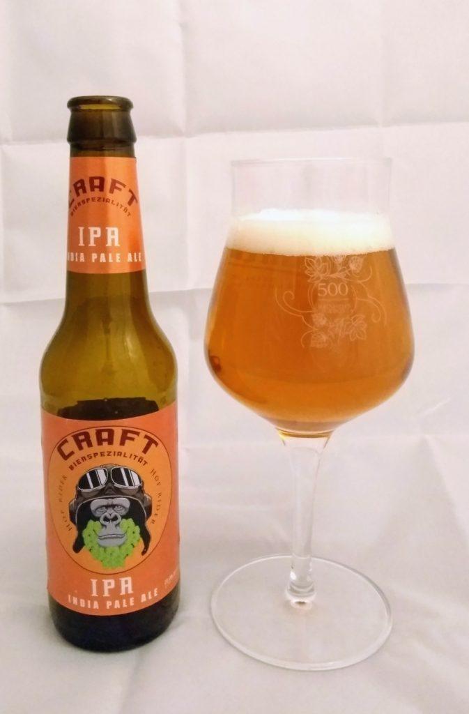 Hop Rider - IPA