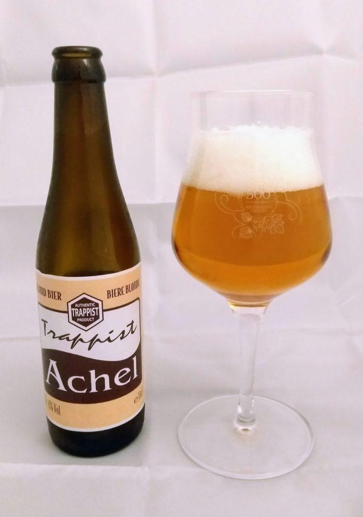Achel - Blonde