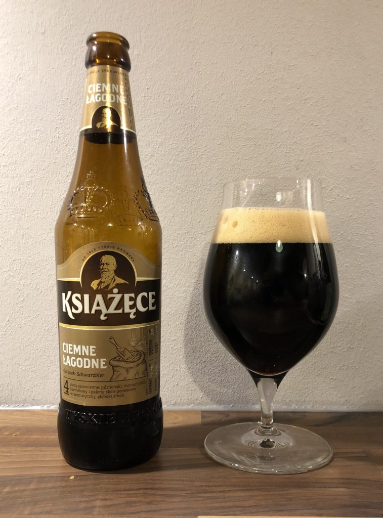 Ksiazece - Schwarzbier
