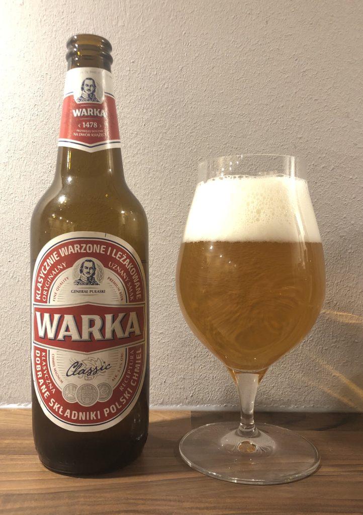 Warka Classic