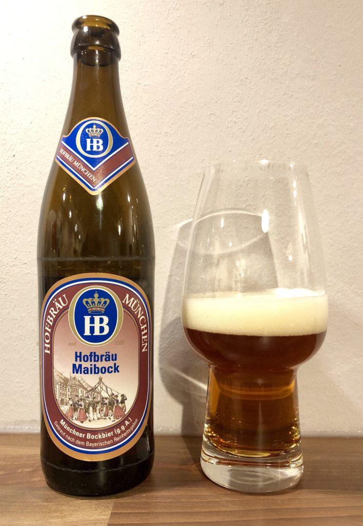 Maibock - Hofbräu München