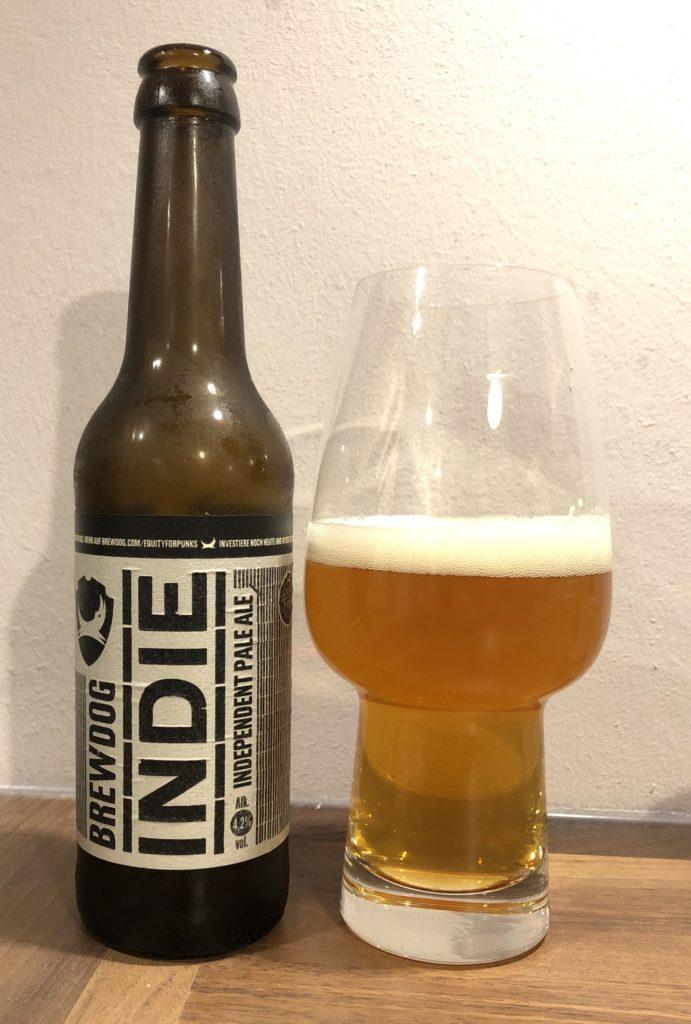 BrewDog - Indie Pale Ale