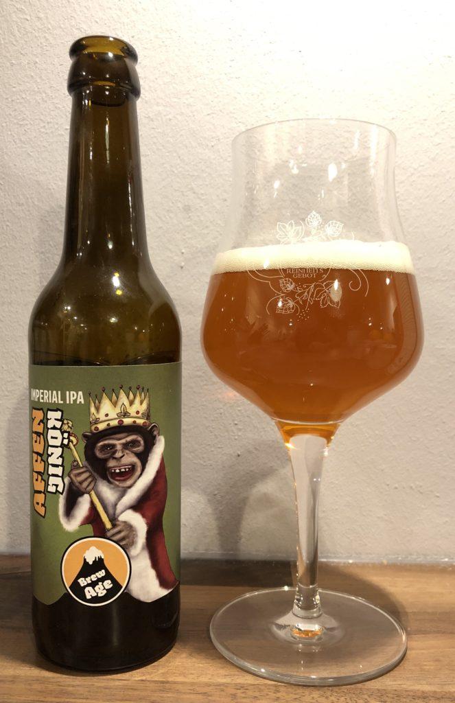 BrewAge - Affenkönig