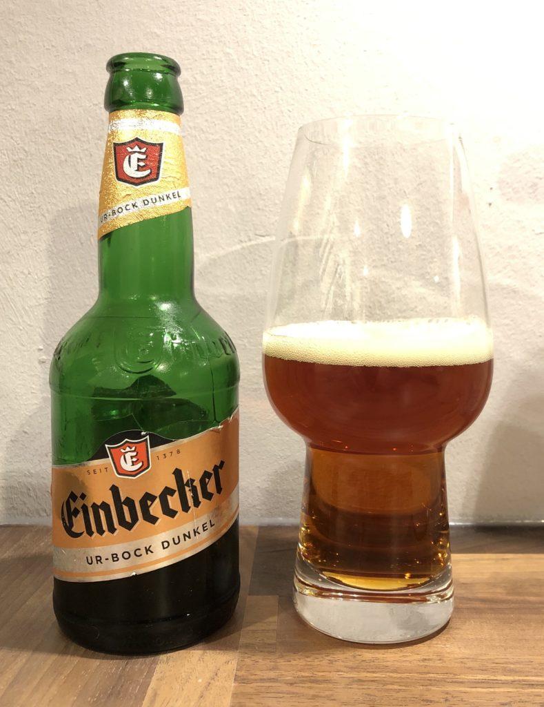 Einbecker - Urbock dunkel