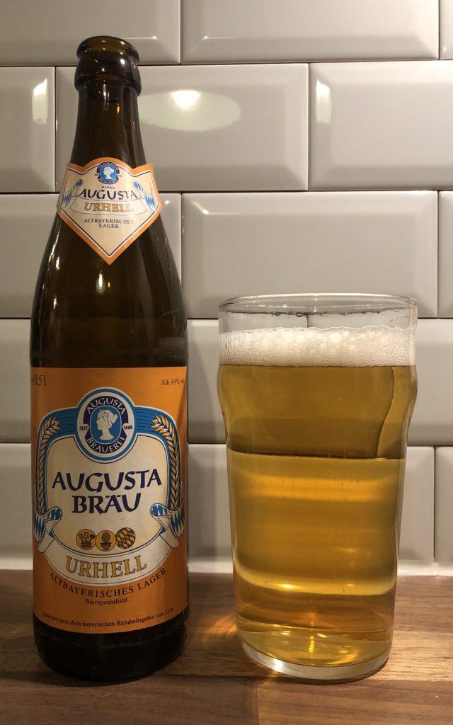 Augusta - Urhell