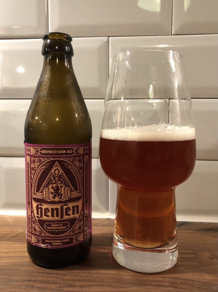 Brombeer Sour Ale